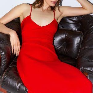 Zara Dresses - NWT • Zara • Limited Edition • Long Tank Dress
